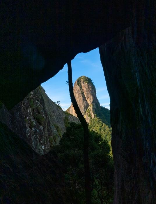 imagem da experiência Day Trip - Desafio da Pedra do Baú