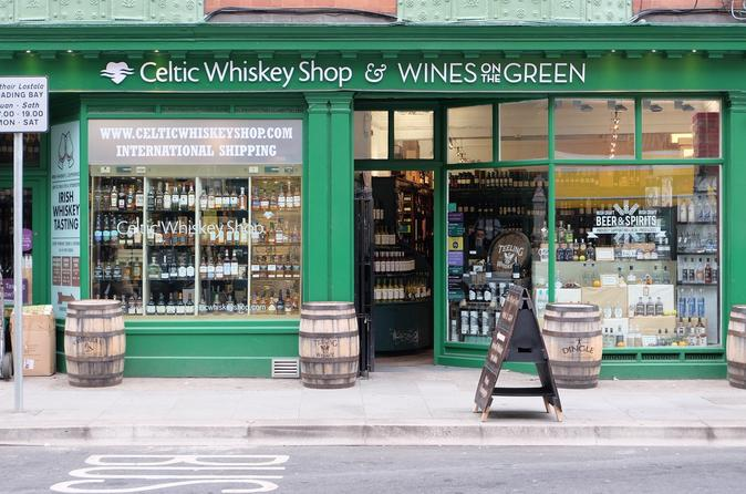The Dublin Whiskey Story