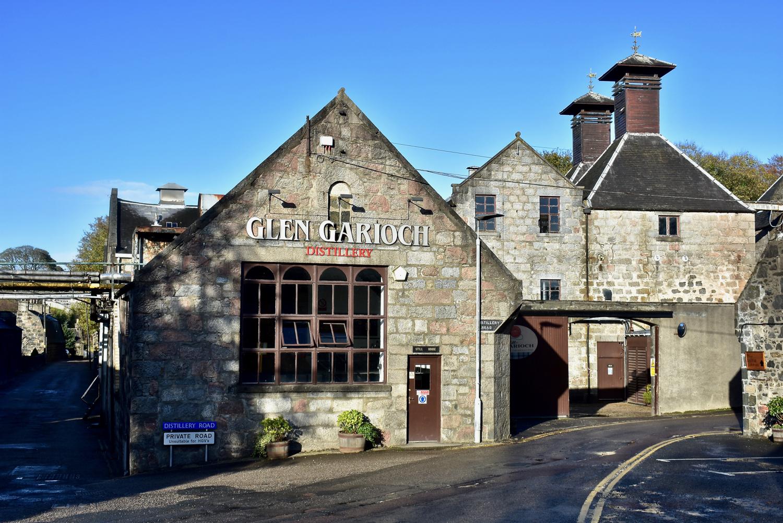 Taste of Scotland Tour