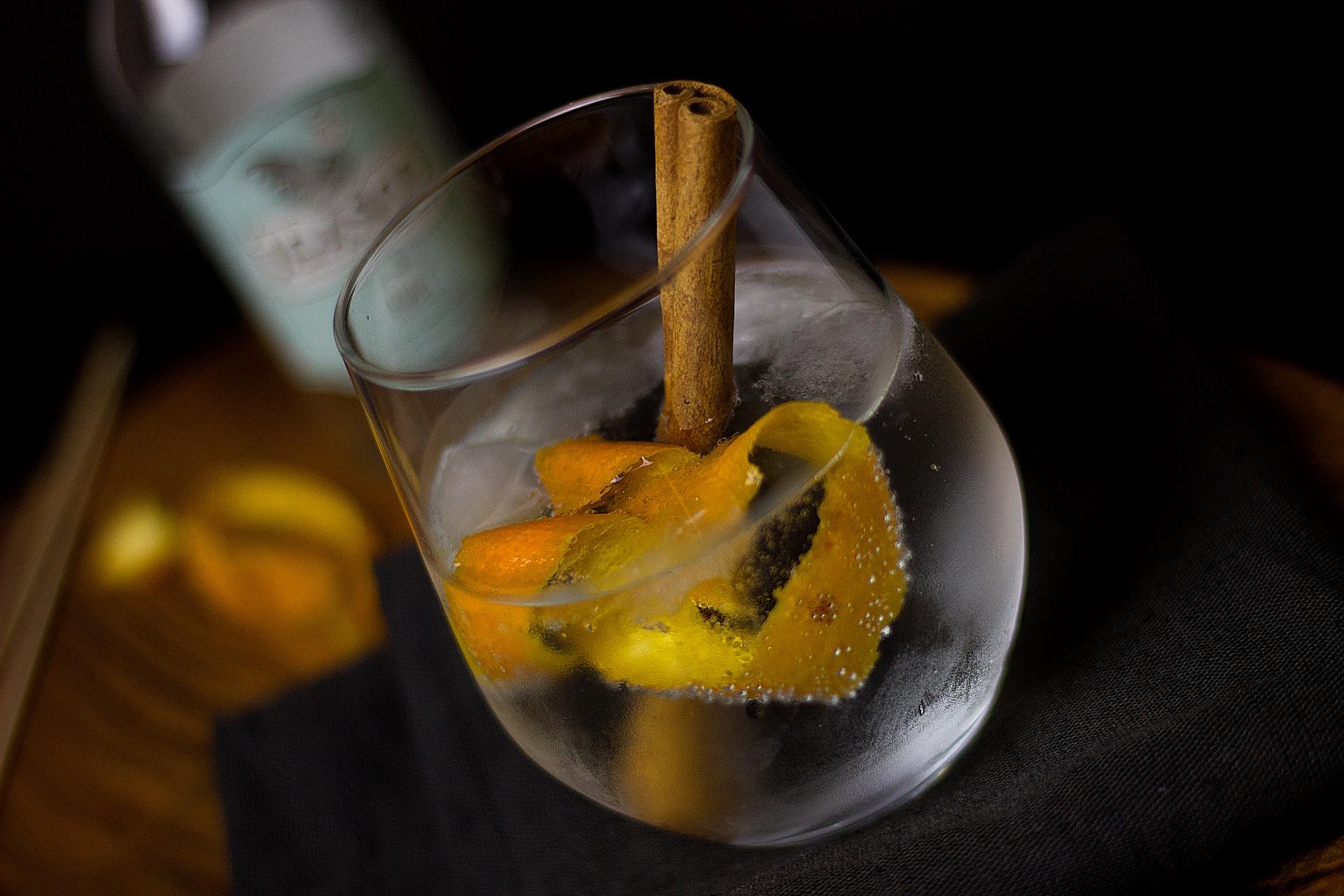 Gin o' clock – premium gins from around the world