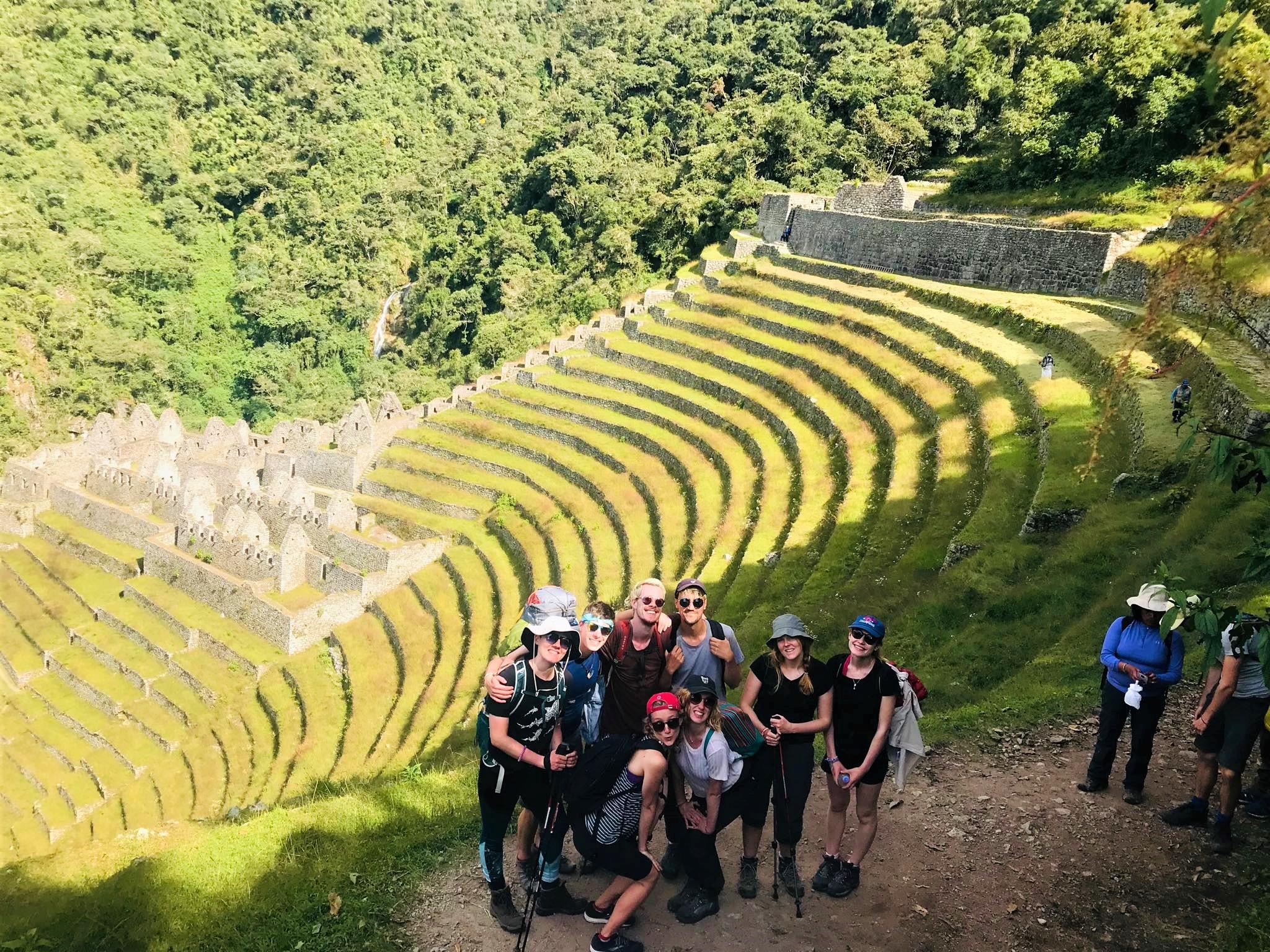 Alternative Inca Trail to Machu Picchu 4D/3N