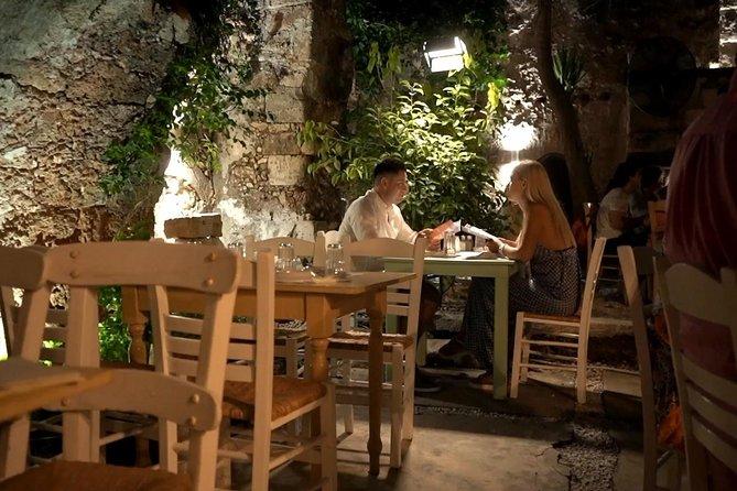 A guided tour of the Palmenti di Pietranico