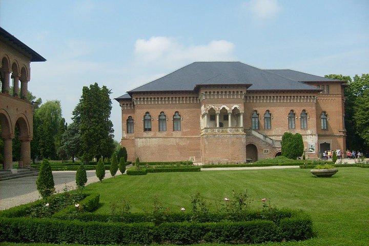 Mogoşoaia Palace