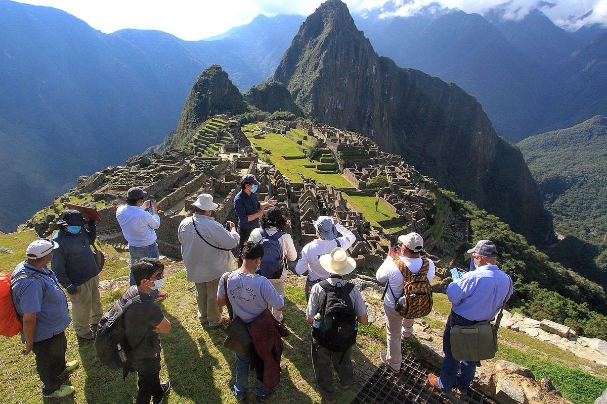Peru Culinary