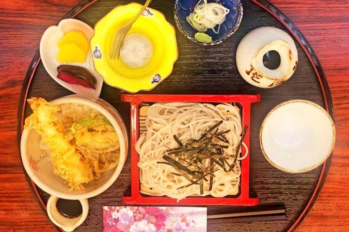 Super Sugamo Local Foodie Adventure