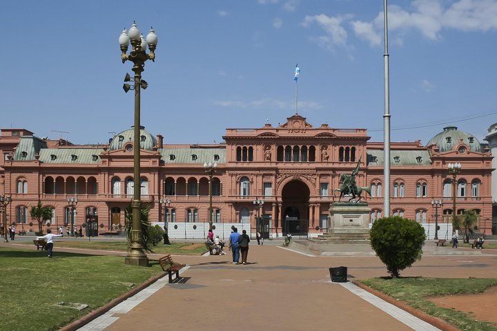 Buenos Aires Sightseeing