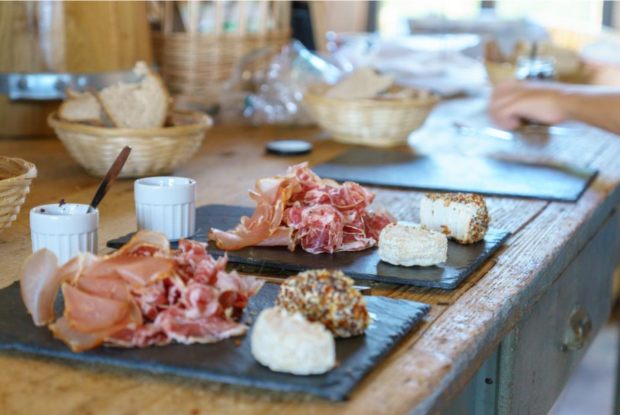 France Culinary Highlights- Provence