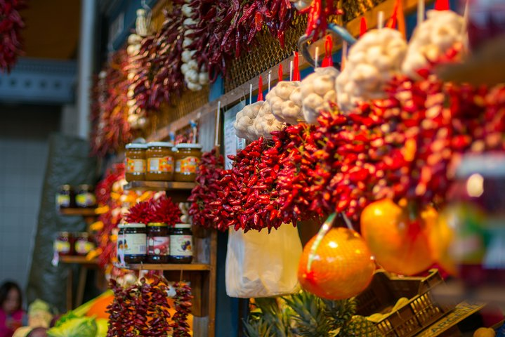 Budapest Private Culinary Walking Tour