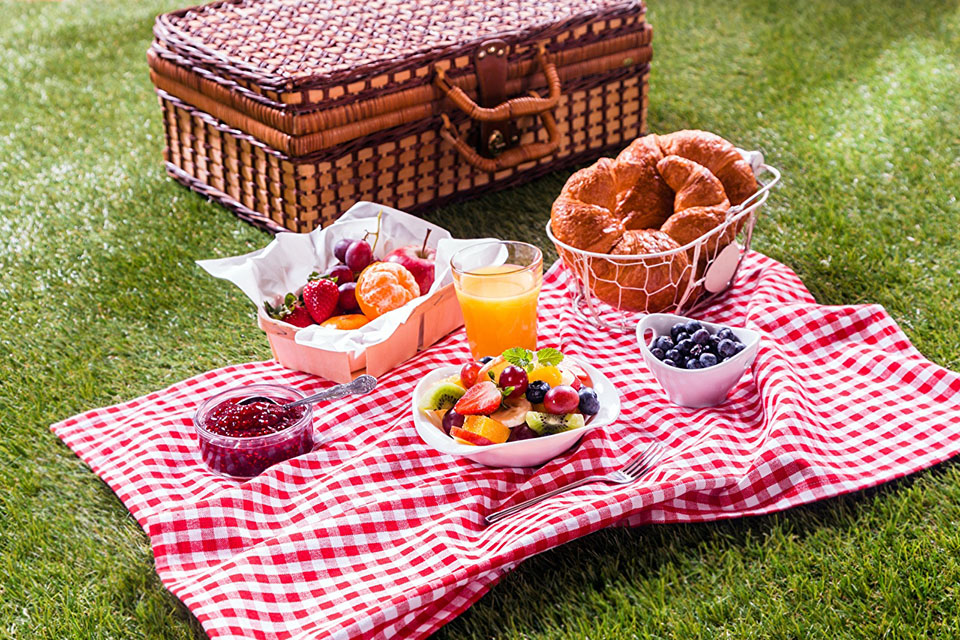 PICNIC EXPERIENCE Pack 1
