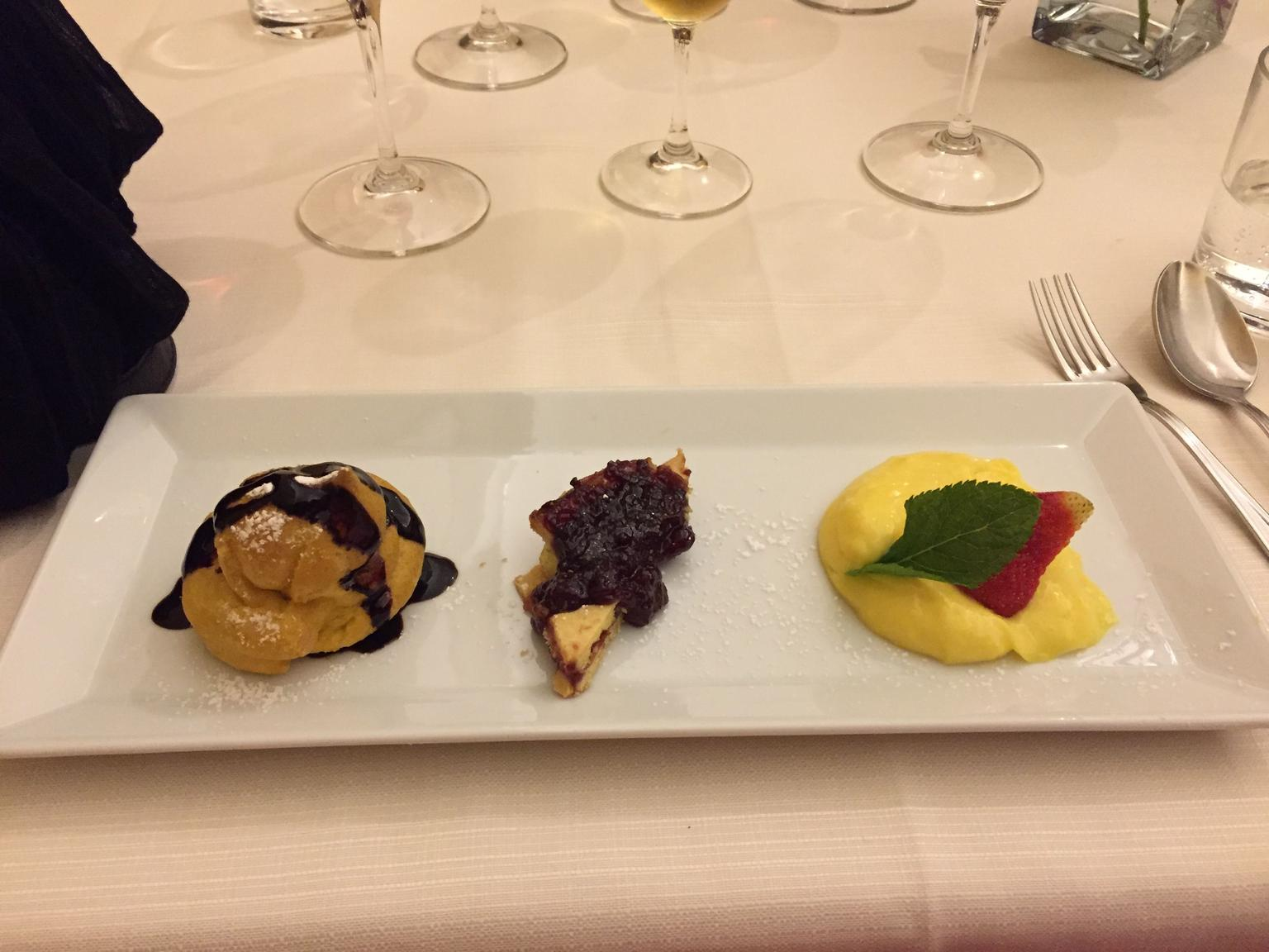 Semi Private Dinner near the Pantheon, Wine Pairing and Visit to Ancient Cellar