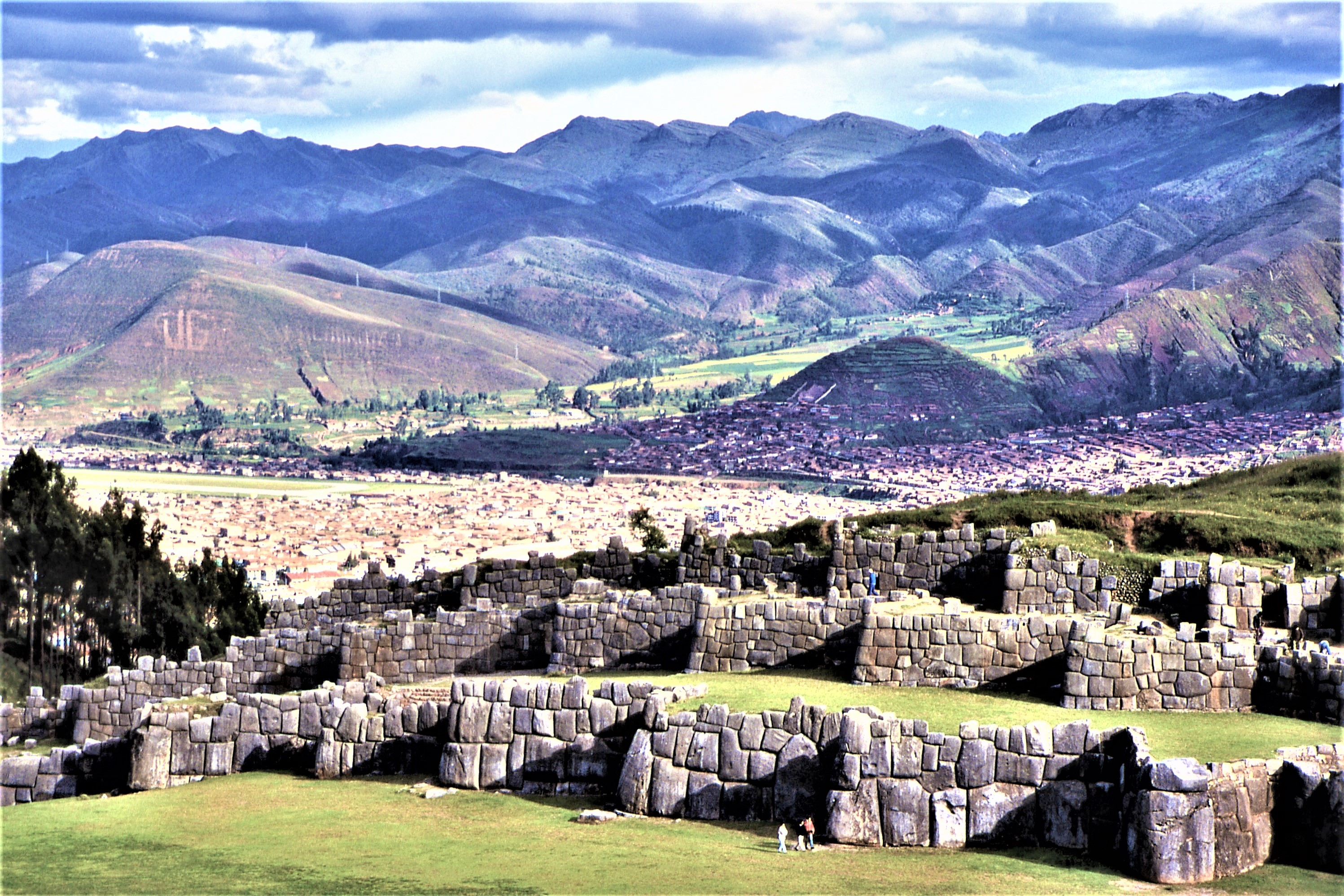 Cusco City Tour, Sacred Valley, and Machu Picchu 4D/3N
