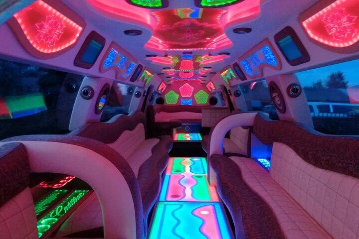 VIP Private Nightlife Pub Crawl of Dubai