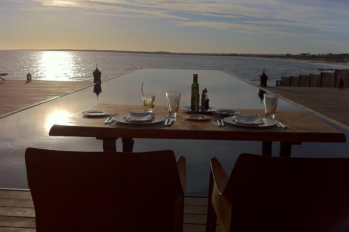 Gourmet Wine Lunch in Jose Ignacio!