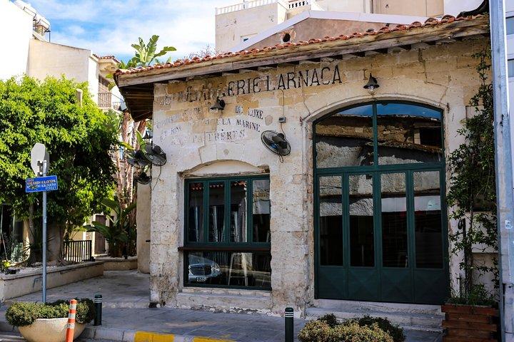Explore Larnaca