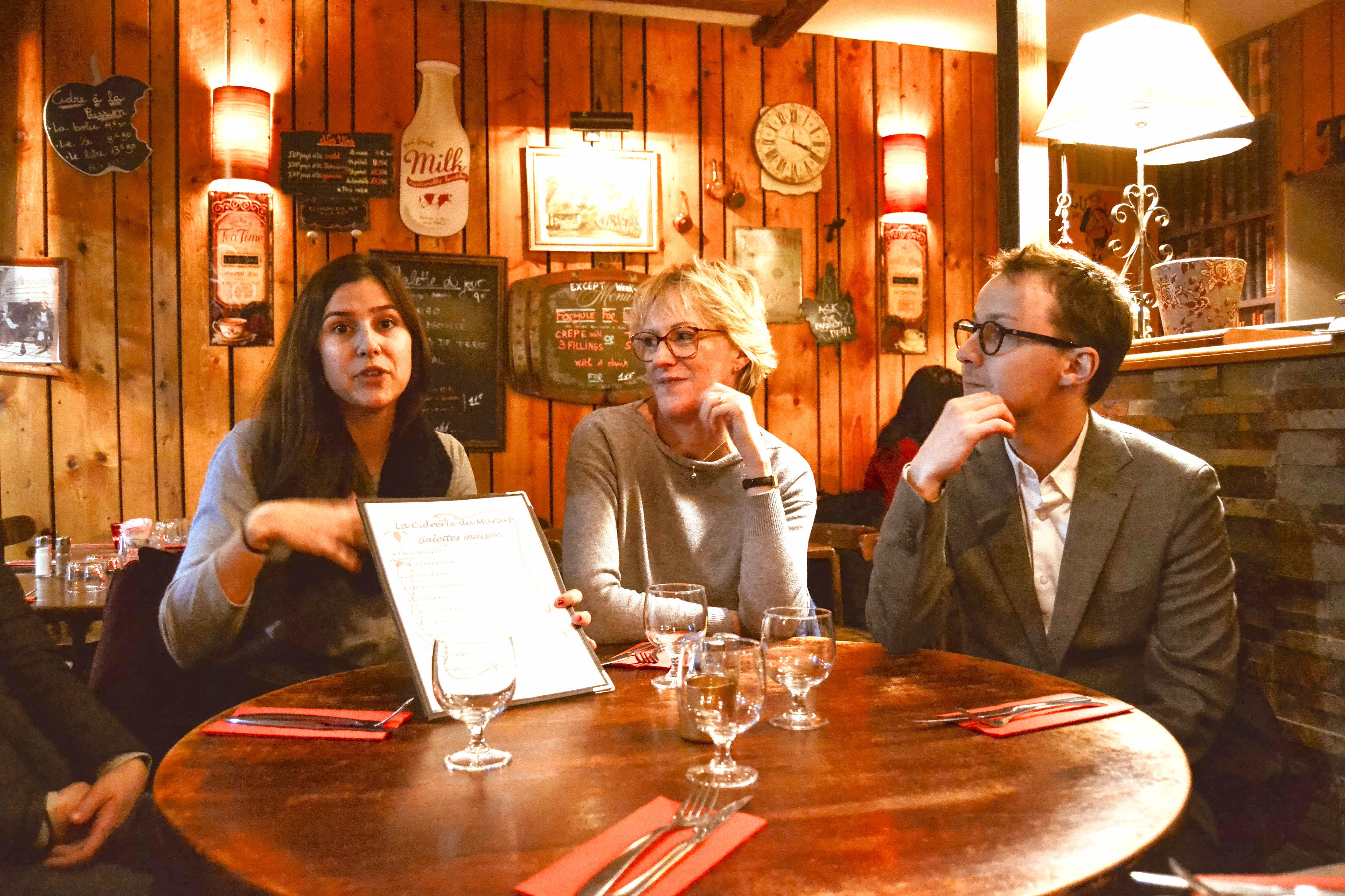 Le Marais Paris Food Tour