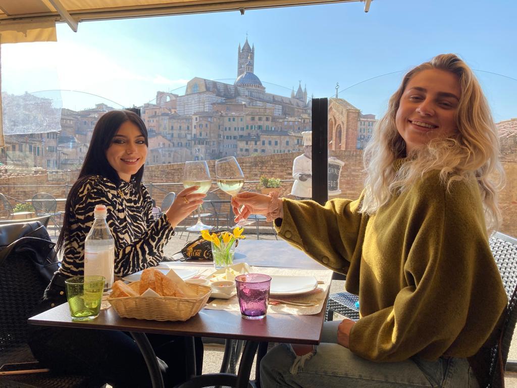 Taste Siena - The official Food Tour of Siena