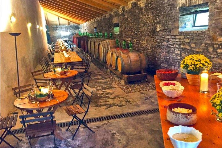 Private tour to Paleokastritsa & Wine tasting from Corfu