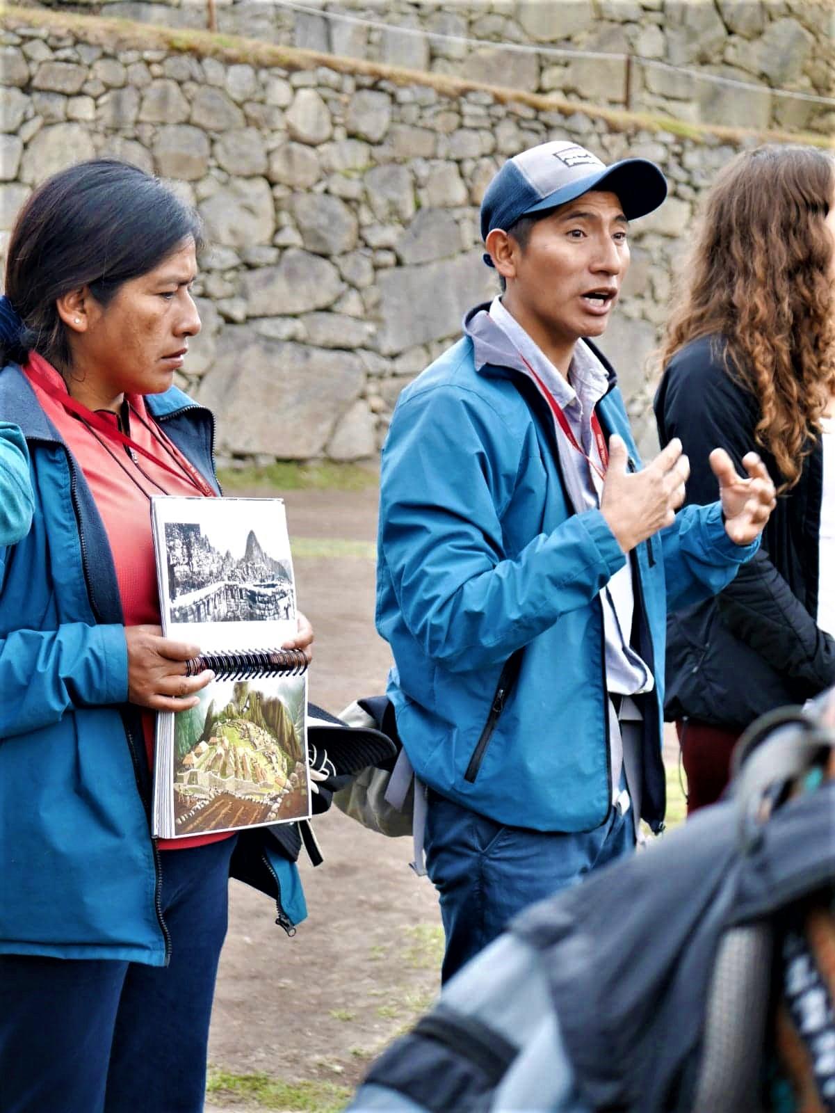 Machu Picchu 2-Day Tour by Train