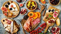 The art of the Italian Aperitivo with a Cesarina: Learn & Enjoy in Arezzo