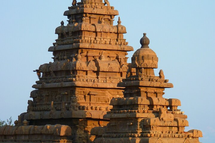 6-Day Private Guided South India The Temple Route