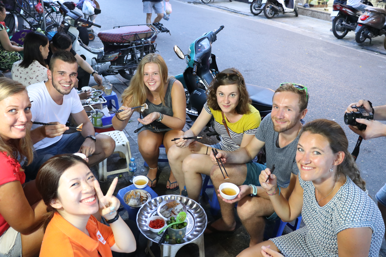 Real Hanoi Street Food Experience V2.0