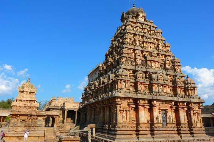 South India Temple Tour (7 Days)