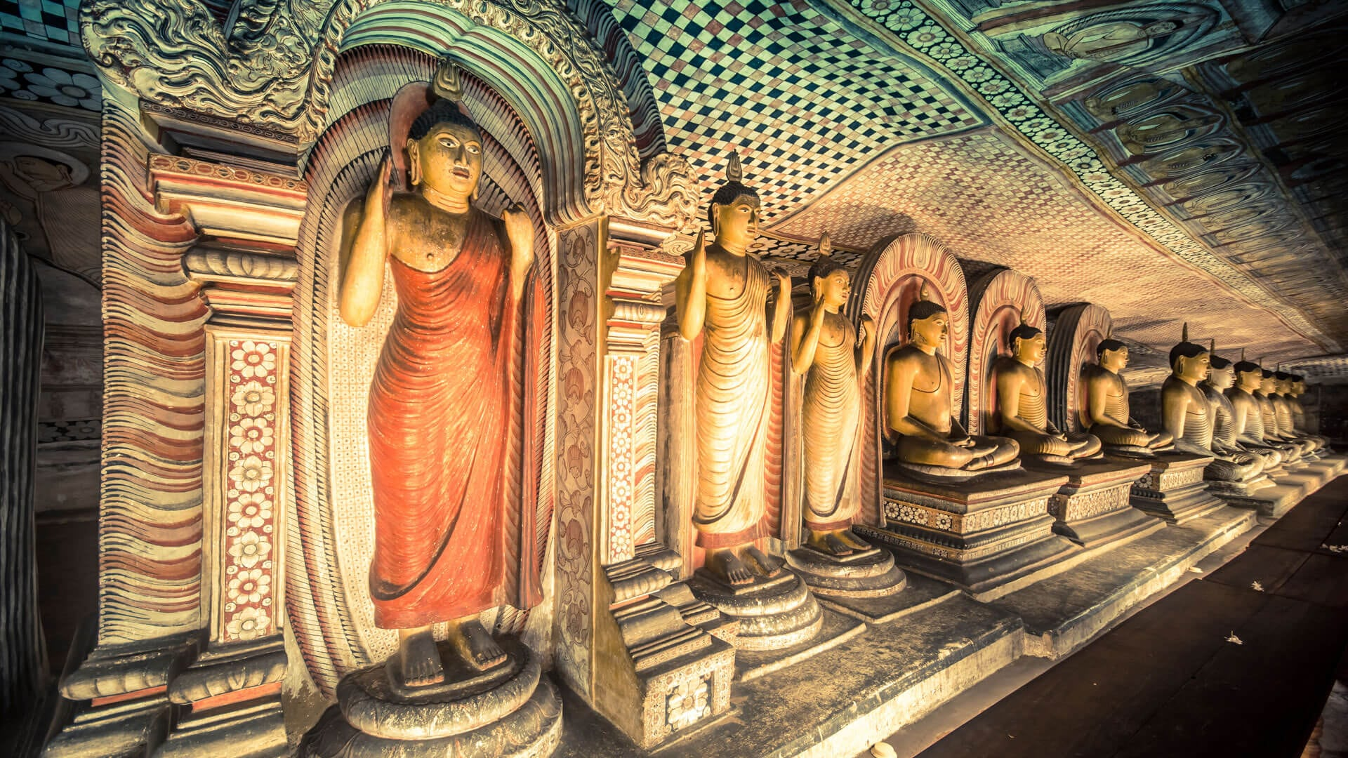 03 Day Tour From  Colombo