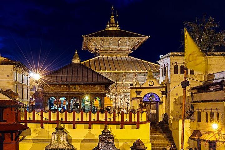 She glimmering Buddhist heritage