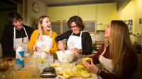 Private food walking tour and cooking class at a Cesarina's home - Siena