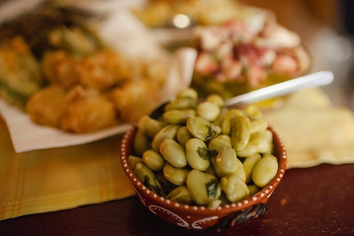 Tastes and flavours of Portugal In Lisbon - private group