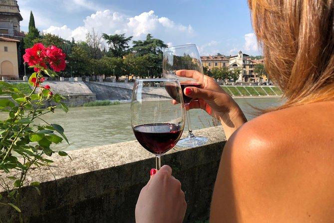 Discover Valpolicella by the River in Verona centre