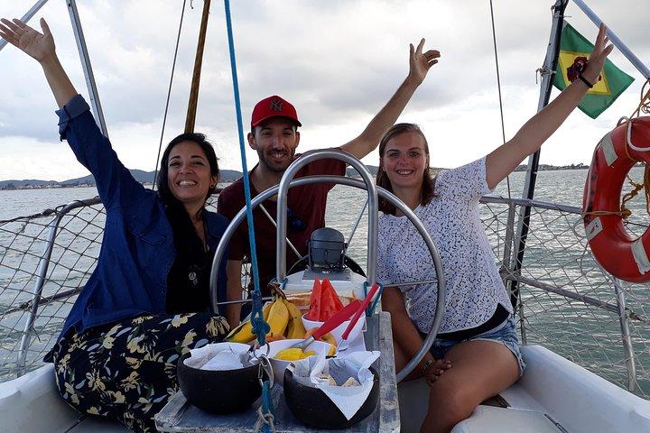 Enjoy an amazing cruise ride