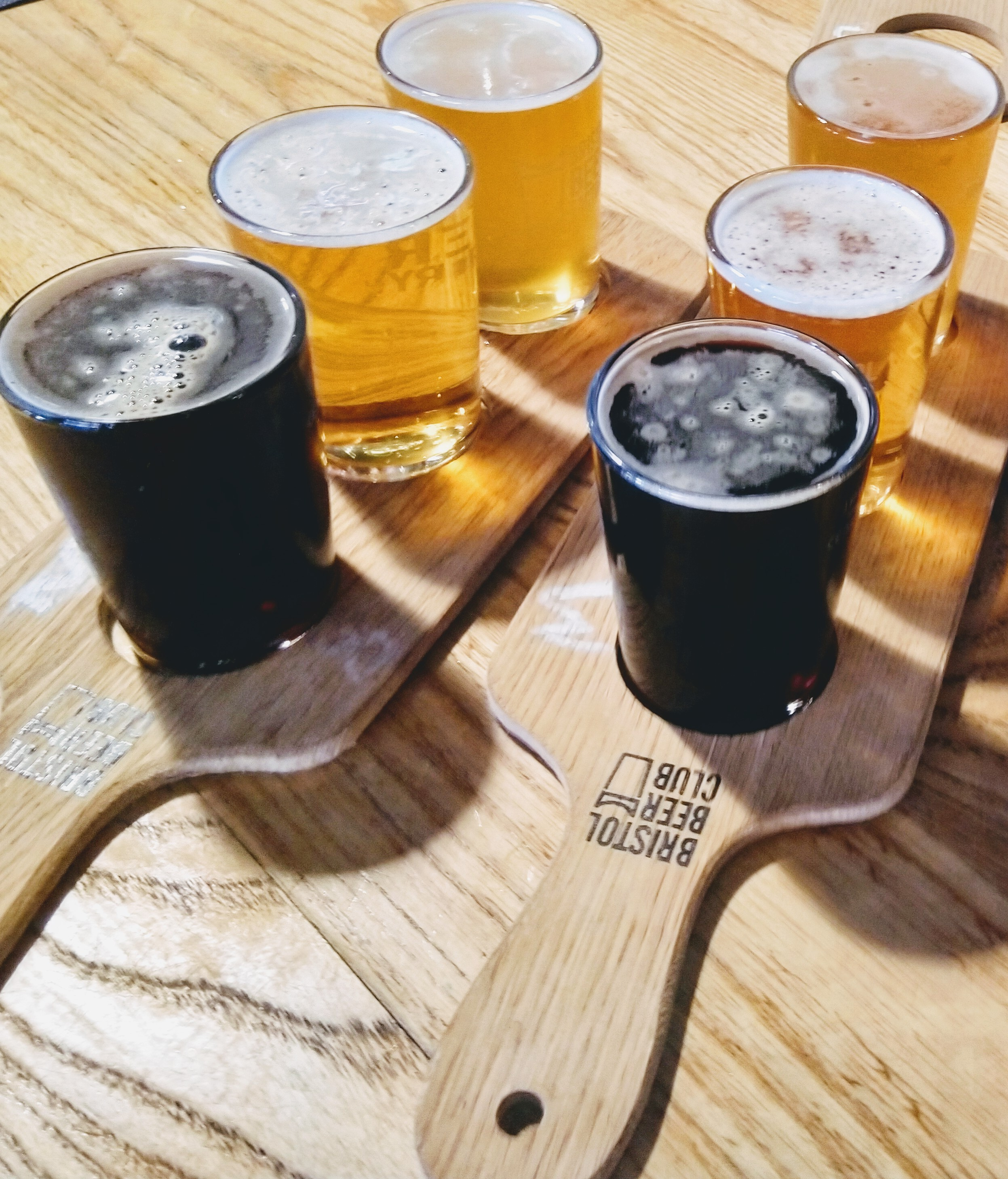 Self-Guided Craft Beer Tour (Cross-Harbour Explorer)