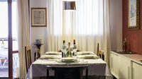 Dining experience at a Cesarina's home at Lake Garda with show cooking