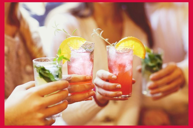 The art of the Italian Aperitivo with a Cesarina: Learn & Enjoy in Messina