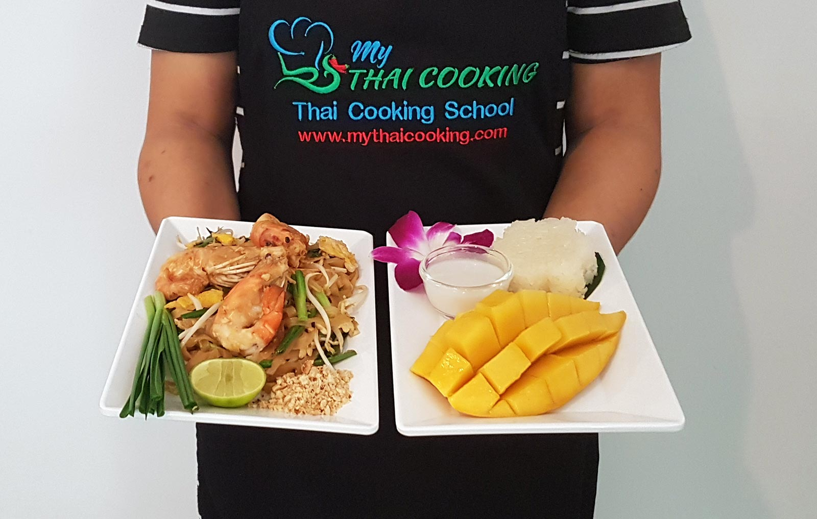 Engaging Hands-On Thai Cooking Class