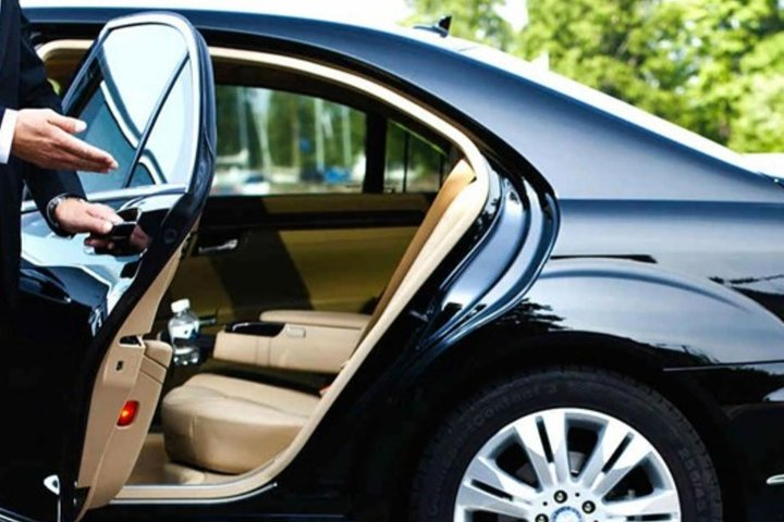 Private Transfer from Bucharest