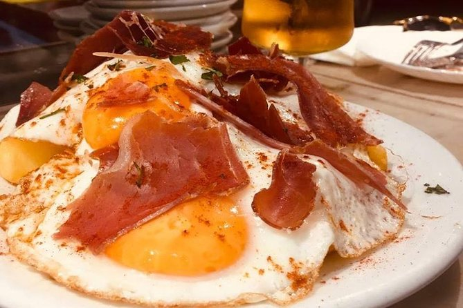 The Barcelona Taste - Poble Sec Food Tour