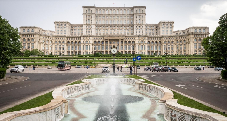King Mihai I Park