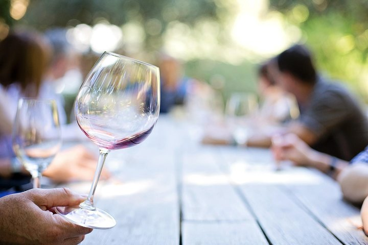 Private Tour- Chianti By Minivan At Sunset + Dinner