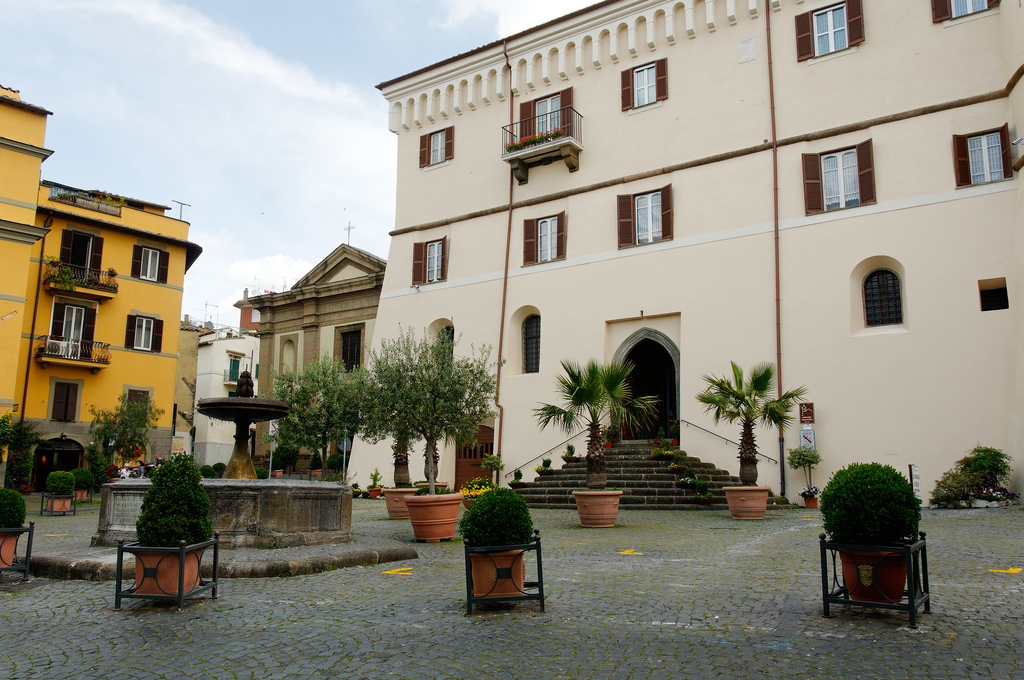 Castelli Romani: an experience between art, culture, food & wine Preview