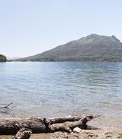 imagem da experiência Caiaque no Lago Gutierrez