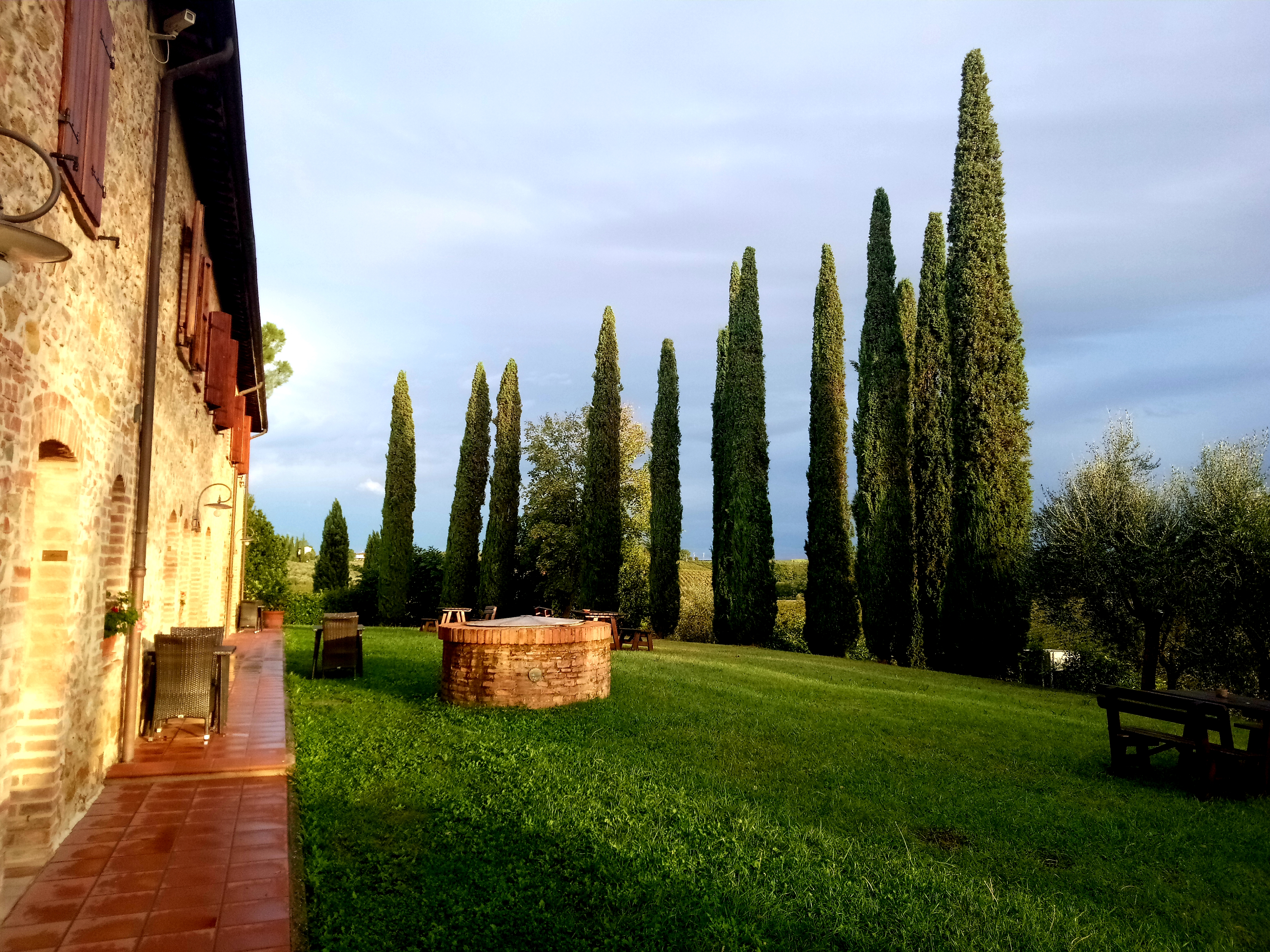 5 Hours Winetour tour itinerary from Florence: Ramble Through The Rolling Hills Of Chianti