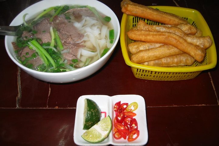 Food Tour: the Pho Trail in Ho Chi Minh City