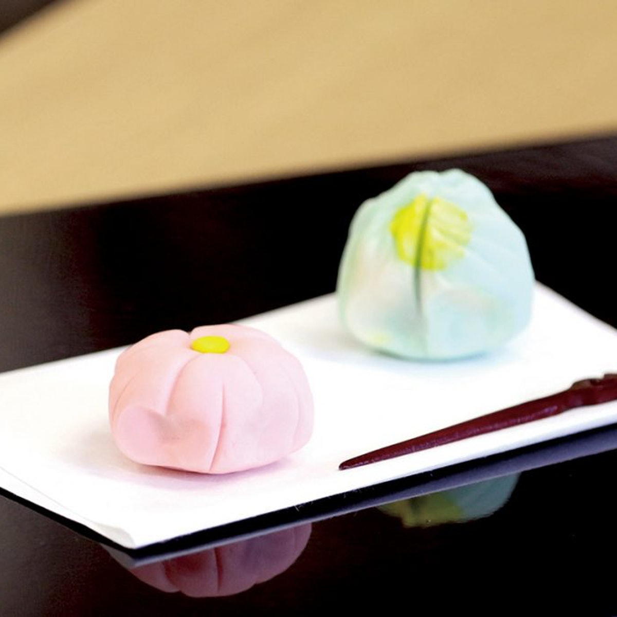 Learn to make traditional Japanese sweets (Near Tokyo Tower)