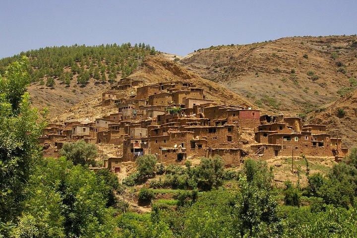 Meet Berbers