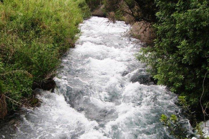 Take in the splendid nature