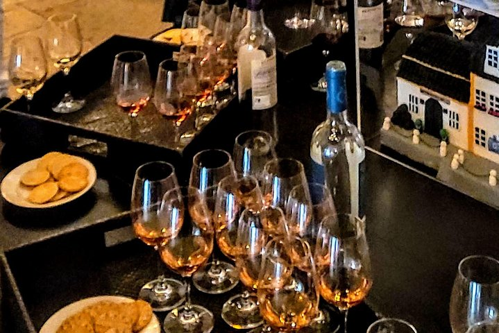 Lisbon & The South Side Wine Regions Private Deluxe Tour