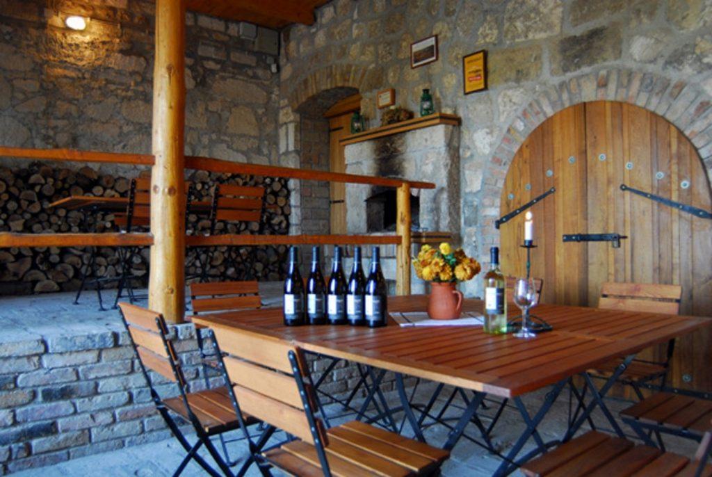 Etyek wine tasting tour from Budapest