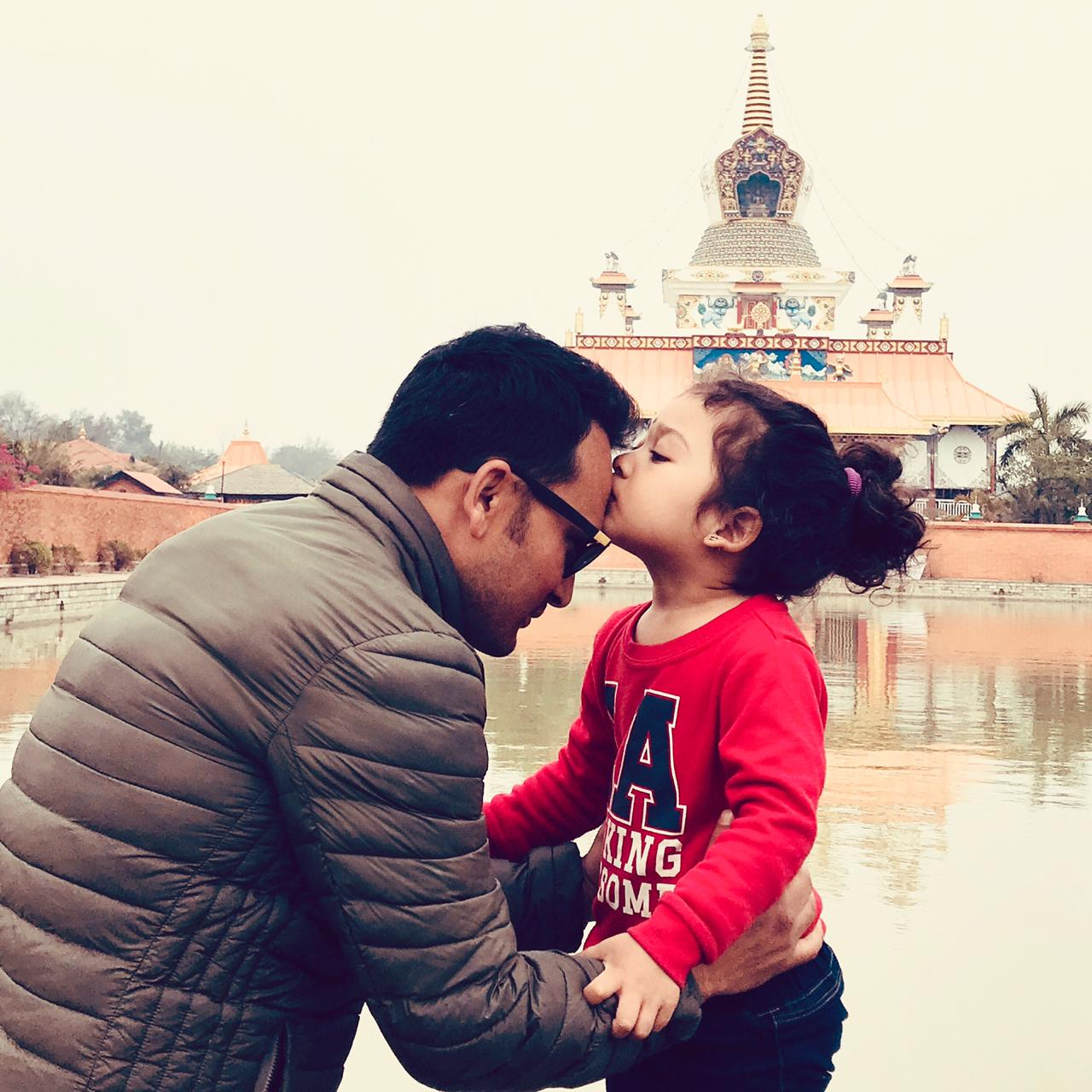 Take your family vacation in Nepal